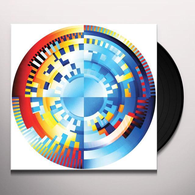 Fontan BABYLON Vinyl Record - Picture Disc