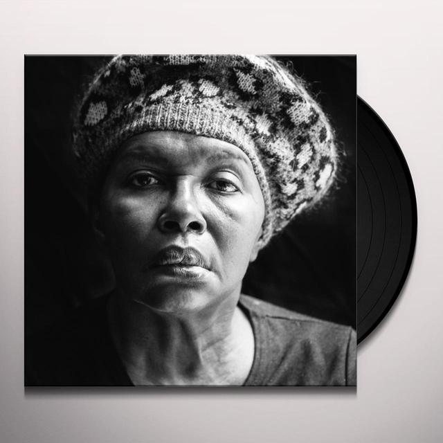 Linda Sharrock / The Abyssity Of The Grounds GODS Vinyl Record - Gatefold Sleeve, Limited Edition, 180 Gram Pressing