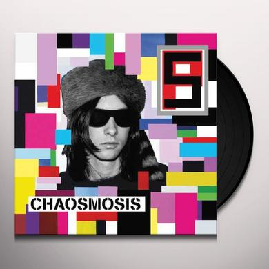Primal Scream CHAOSMOSIS Vinyl Record