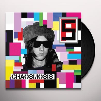 Primal Scream CHAOSMOSIS Vinyl Record