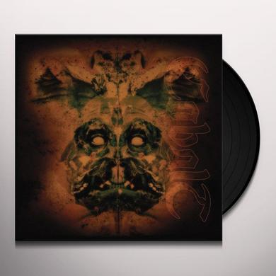 Cobalt SLOW FOREVER Vinyl Record