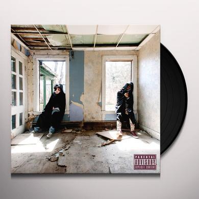 Doppelgangaz BEATS FOR BROTHELS VOL. 3 Vinyl Record