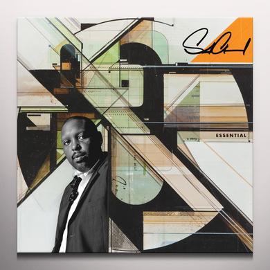 Sach ESSENTIAL Vinyl Record - Orange Vinyl