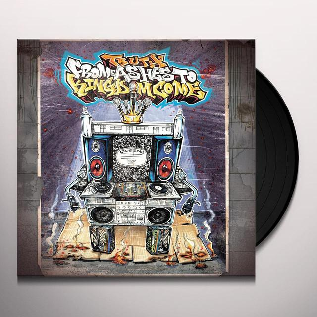 Truth FROM ASHES TO KINGDOM COME Vinyl Record
