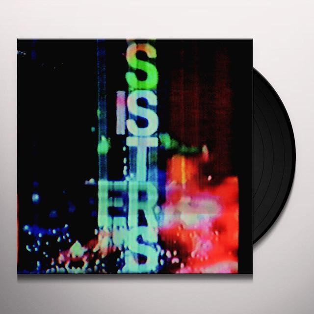 Odd Nosdam SISTERS Vinyl Record - Digital Download Included