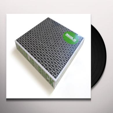 Madlib MEDICINE SHOW: THE BRICK Vinyl Record