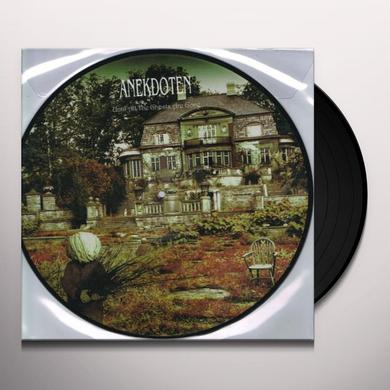 Anekdoten UNTIL ALL THE GHOSTS ARE GONE: PICTURE DISC Vinyl Record