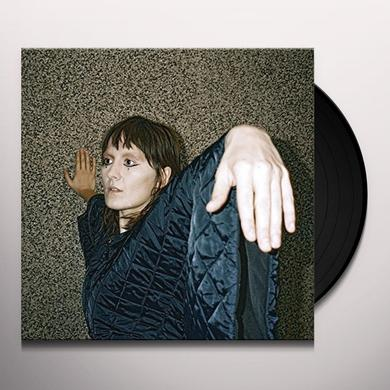Cate Le Bon CRAB DAY Vinyl Record