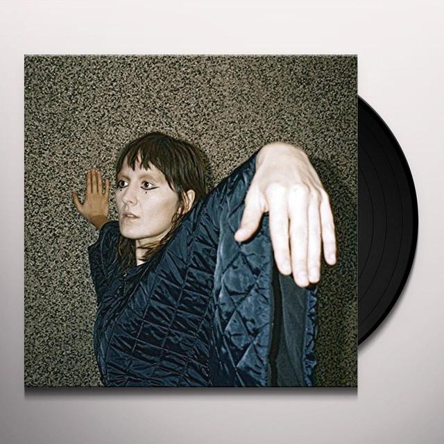 Cate Le Bon CRAB DAY Vinyl Record - UK Import