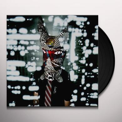 General Elektriks TO BE A STRANGER  (FRA) Vinyl Record - w/CD