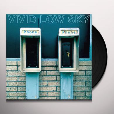 VIVID LOW SKY II Vinyl Record
