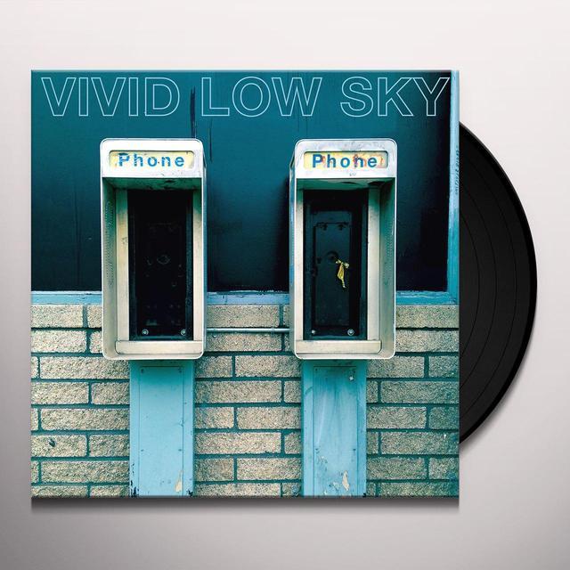 VIVID LOW SKY II Vinyl Record - Digital Download Included
