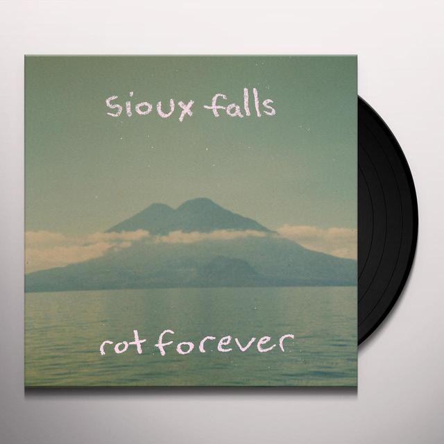 SIOUX FALLS ROT FOREVER Vinyl Record - Digital Download Included