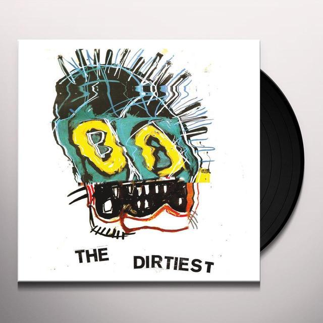 DIRTIEST ALARM Vinyl Record