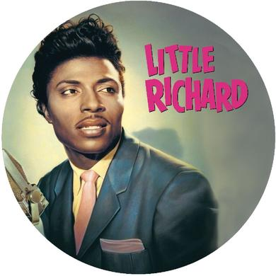 Little Richard TUTTI FRUTTI - GREATEST HITS Vinyl Record