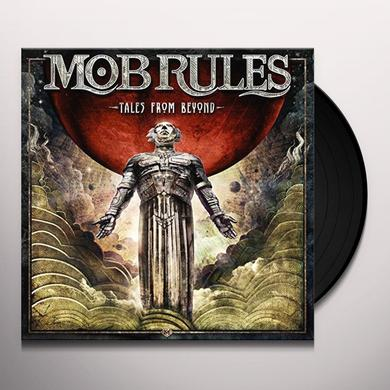 Mob Rules TALES FROM BEYOND Vinyl Record