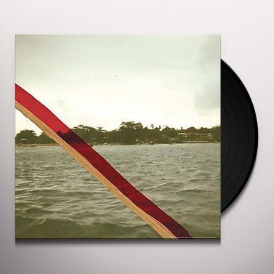 Lewis Del Mar EP Vinyl Record - 10 Inch Single