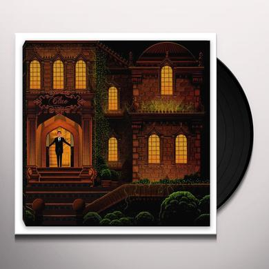John Morris CLUE / O.S.T. Vinyl Record
