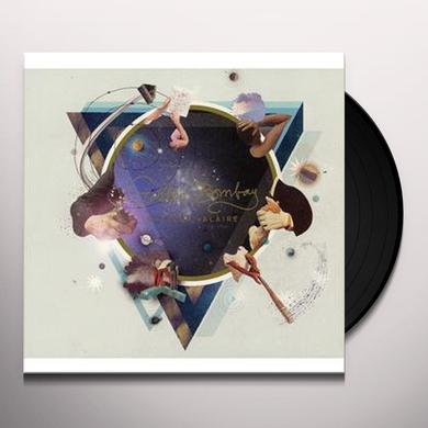 Misteur Valaire GOLDEN BOMBAY (LP) Vinyl Record