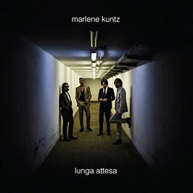 Marlene Kuntz LUNGA ATTESA Vinyl Record