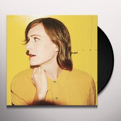 Laura Gibson EMPIRE BUILDER Vinyl Record - UK Import