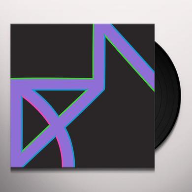 New Order SINGULARITY Vinyl Record
