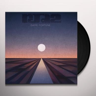 Rjd2 DAME FORTUNE Vinyl Record