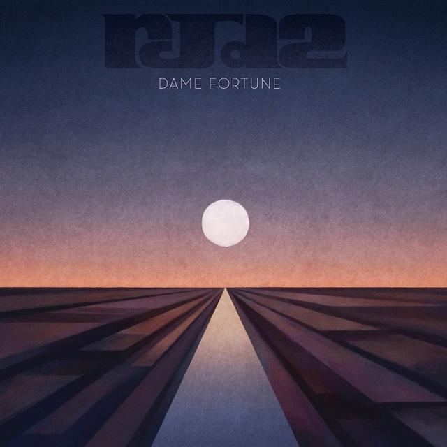 Rjd2 DAME FORTUNE Vinyl Record