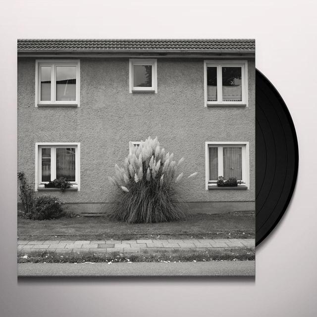 TIMBOLETTI HINTERSEE Vinyl Record