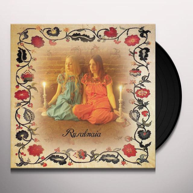 RUSALNAIA Vinyl Record