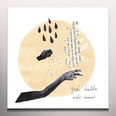 Yndi Halda UNDER SUMMER Vinyl Record - Colored Vinyl, Digital Download Included