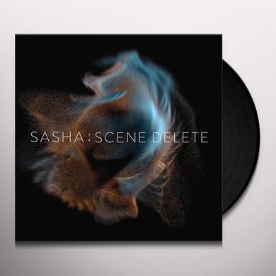 LATE NIGHT TALES PRESENTS SASHA : SCENE DELETE Vinyl Record