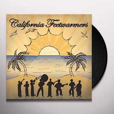 CALIFORNIA FEETWARMERS Vinyl Record