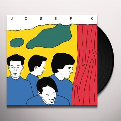 Josef K IT'S KINDA FUNNY Vinyl Record