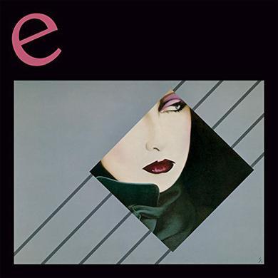LEVITATION SYNDROME Vinyl Record