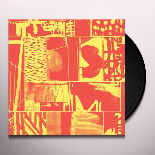 Saroos TARDIS Vinyl Record