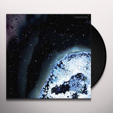 Dewalta & Shannon RESIDUAL PT 2 Vinyl Record - 180 Gram Pressing
