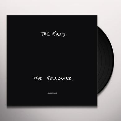 Field FOLLOWER Vinyl Record