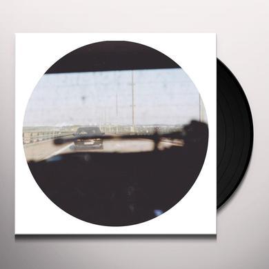 Eddie Ness AFRO Vinyl Record - 180 Gram Pressing