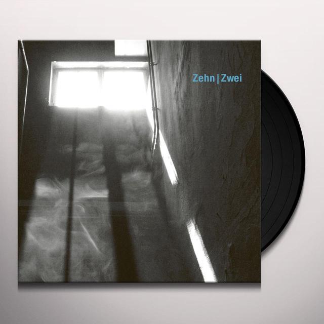ZEHN / ZWEI / VARIOUS Vinyl Record
