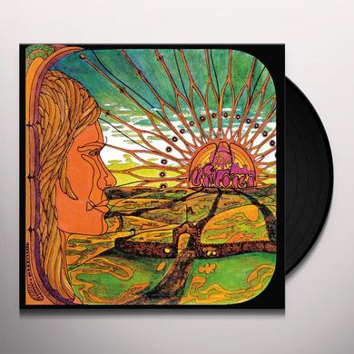 Children REBIRTH Vinyl Record