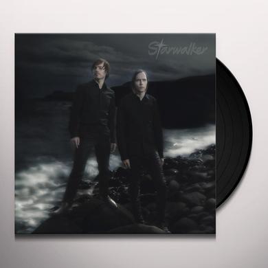 STARWALKER Vinyl Record