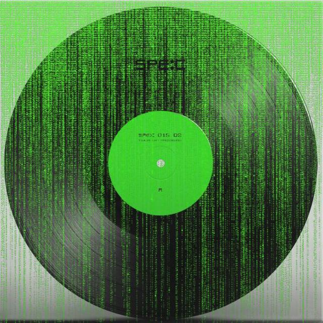 Trans Am SPEECHLESS Vinyl Record