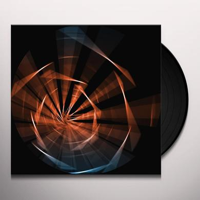 NURVE CABANA (EP) Vinyl Record