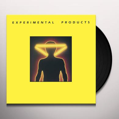 Experimental Products GLOWING IN THE DARK Vinyl Record