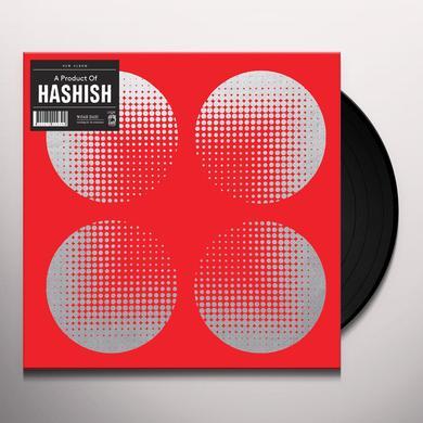 PRODUCT OF HASHISH Vinyl Record