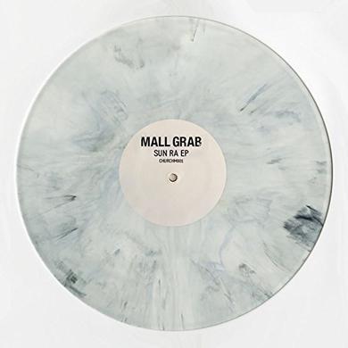 MALL GRAB SUN RA Vinyl Record - UK Release