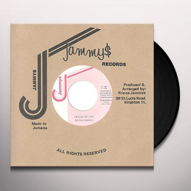 TRACKS OF LIFE / VARIOUS (UK) TRACKS OF LIFE / VARIOUS Vinyl Record