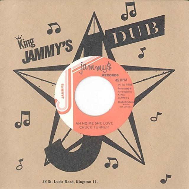 AH NO ME SHE LOVE / VARIOUS (UK) AH NO ME SHE LOVE / VARIOUS Vinyl Record