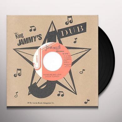 AH NO ME SHE LOVE / VARIOUS (UK) AH NO ME SHE LOVE / VARIOUS Vinyl Record - UK Import